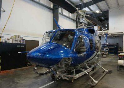 Bell 212 Rewire